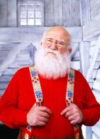 ELF, Edward Asner, 2003, (c) New Line