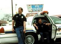 EVENHAND, Bill Dawes, Bill Sage, 2002, © Cypress Films