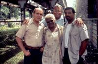 A FAMILY THING, James Earl Jones, 1996, ©United Artists