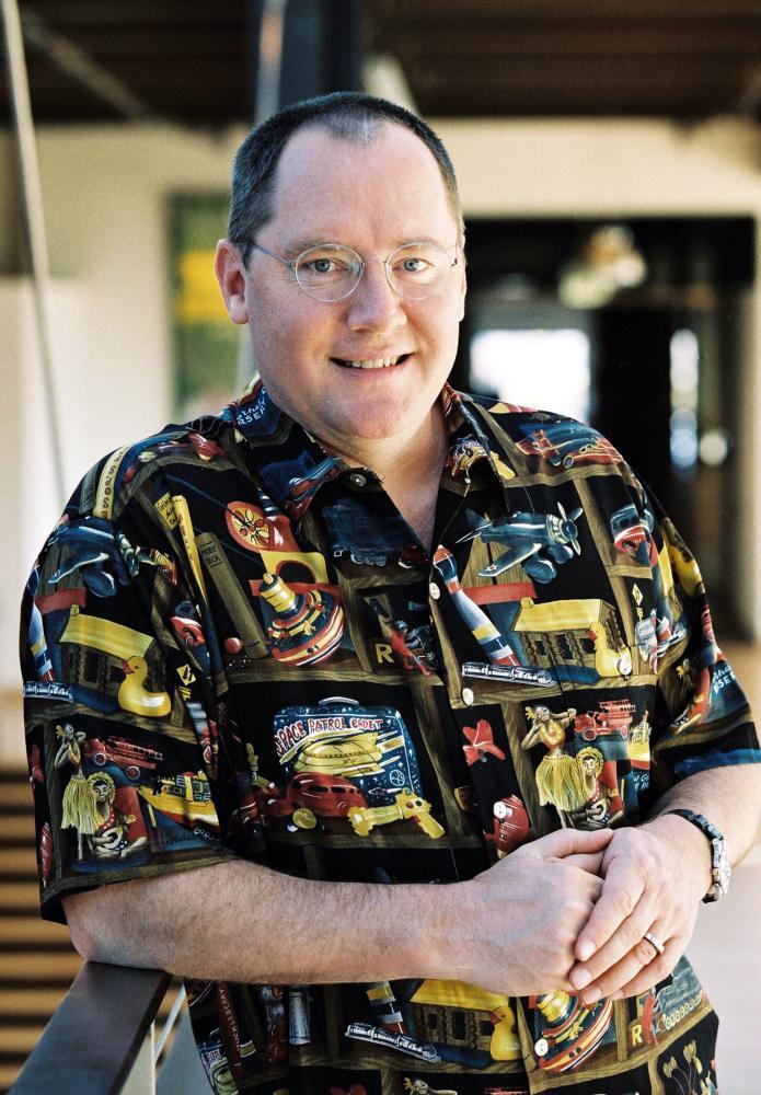 FINDING NEMO, John Lasseter, 2003, (c) Walt Disney