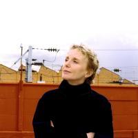FRIDAY NIGHT, (aka VENDREDI SOIR), Director Claire Denis on the set, 2002, (c) Wellspring