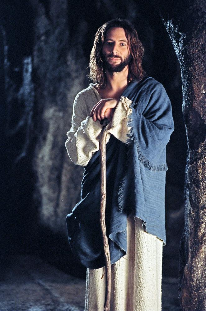 cineplexcom the gospel of john