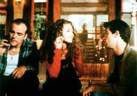 HAIRSHIRT, David De Luise, Rebecca Gayheart, Dean Paras, 1998