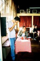 HAIRSHIRT, Dean Paras, David De Luise, 1998