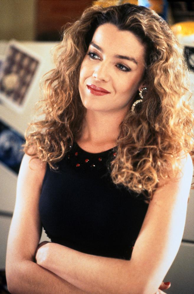 claudia christian filmography