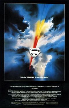 Superman - A Great Digital Film Festival Presentation
