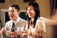 THE MEDALLION, Lee Evans, Christy Chung, 2003, (c) TriStar