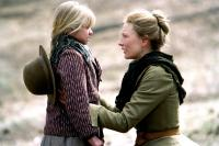 THE MISSING, Jenna Boyd, Cate Blanchett, 2003, (c) Columbia