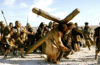 THE PASSION OF THE CHRIST, Jarreth Merz, Jim Caviezel, 2004, (c) Newmarket