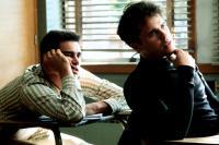 PEGGY SUE GOT MARRIED, Jim Carrey, Kevin J. O'Connor, 1986, (c) TriStar
