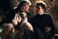 PEGGY SUE GOT MARRIED, Kathleen Turner, Kevin J. O'Connor, 1986, (c) TriStar