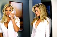 SCARY MOVIE 3, Pamela Anderson, Jenny McCarthy, 2003, (c) Dimension