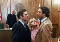 SEEMS LIKE OLD TIMES, Harold Gould, Charles Grodin, Goldie Hawn, Chevy Chase, 1980, (c) Columbia