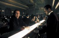 THE SHINING, Jack Nicholson, Philip Stone, 1980, (c) Warner Brothers
