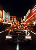 THINGS ARE TOUGH ALL OVER, Rikki Marin, Cheech Marin, Tommy Chong, Shelby Chong, 1982, (c) Columbia