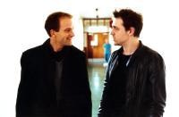 WILBUR WANTS TO KILL HIMSELF, Adrian Rawlins, Jamie Sives, 2002, (c) ThinkFilmb