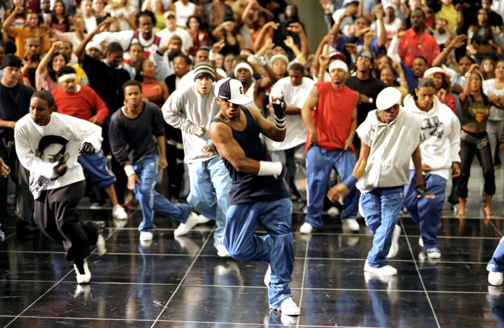 YOU GOT SERVED, Marques Houston, 2004, (c) Screen Gems