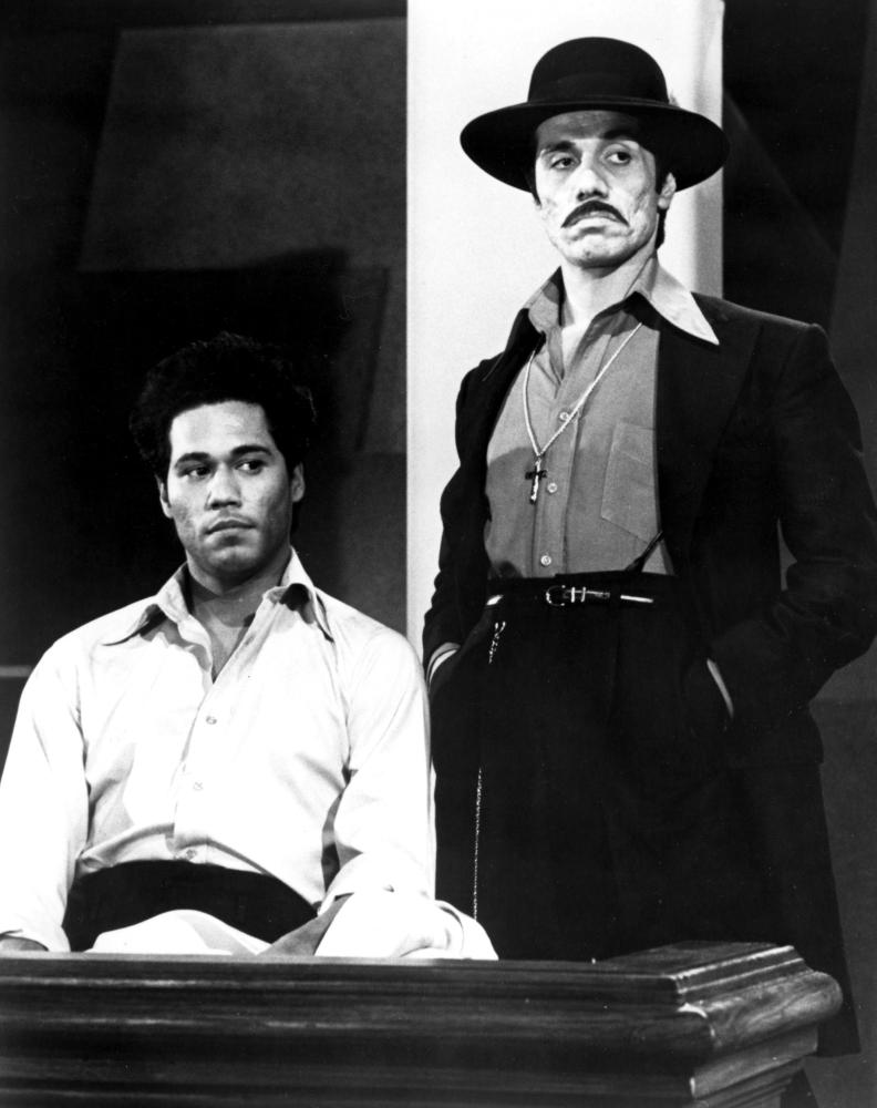 ZOOT SUIT, Daniel Valdez, Edward James Olmos, 1981, (c) Universal
