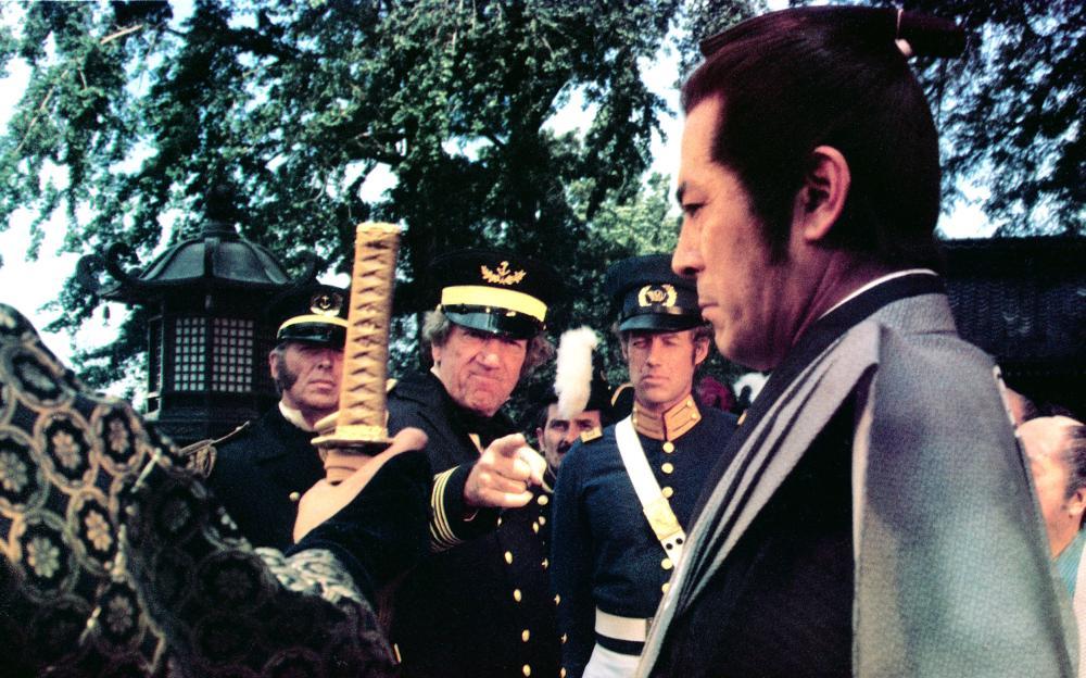 Bushido Film