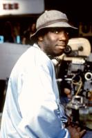 THE WOOD, director Rick Famuyiwa, on set, 1999. ©Paramount