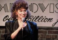 WISECRACKS, Joy Behar, 1991. (c) Alliance International Pictures.