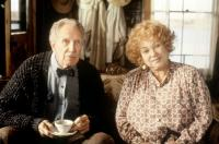 THE WHALES OF AUGUST, Vincent Price, Ann Sothern, 1987, (c)Alive Films