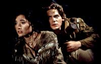 WHITE FANG 2: MYTH OF THE WHITE WOLF, Charmaine Craig, Scott Bairstow, 1994, (c)Buena Vista Pictures