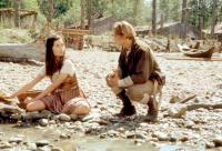 WHITE FANG 2: MYTH OF THE WHITE WOLF, Charmaine Craig, Scott Bairstow, 1994. (c)Buena Vista Pictures