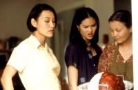 WHAT'S COOKING?, Joan Chen, Kristy Wu and Kieu Chinh, 2000, (c)Trimark Pictures