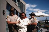 WEEKEND AT BERNIE'S, Don Calfa (center), 1989, TM & Copyright (c) 20th Century Fox Film Corp.