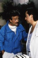 WEEKEND AT BERNIE'S, from left: Terry Kiser, Don Calfa, 1989, TM & Copyright (c) 20th Century Fox Film Corp.