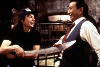 WAYNE'S WORLD 2, Mike Myers, James Hong, 1993, (c)Paramount