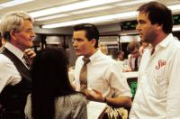 WALL STREET, Hal Holbrook, Charlie Sheen, Oliver Stone, 1987, TM and Copyright (c) 20th Century-Fox Film Corp.  All Rights Reserved