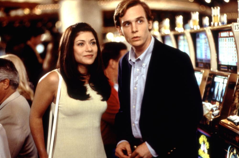 VEGAS VACATION, Marisol Nichols, Ethan Embry, 1997, (c)Warner Bros.