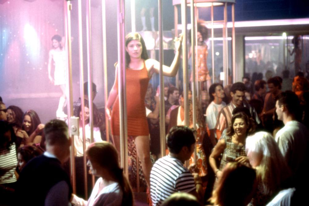 VEGAS VACATION, Marisol Nichols, 1997, (c)Warner Bros.