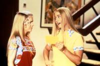 A VERY BRADY SEQUEL, Jennifer Elise Cox, Christine Taylor, 1996, (c)Paramount