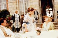 VALMONT, Colin Firth, Vincent Schiavelli, Fairuza Balk, 1989, (c)Orion Pictures