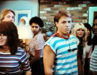 VALLEY GIRL, Michael Bowen (right), 1983, (c) Atlantic Releasing