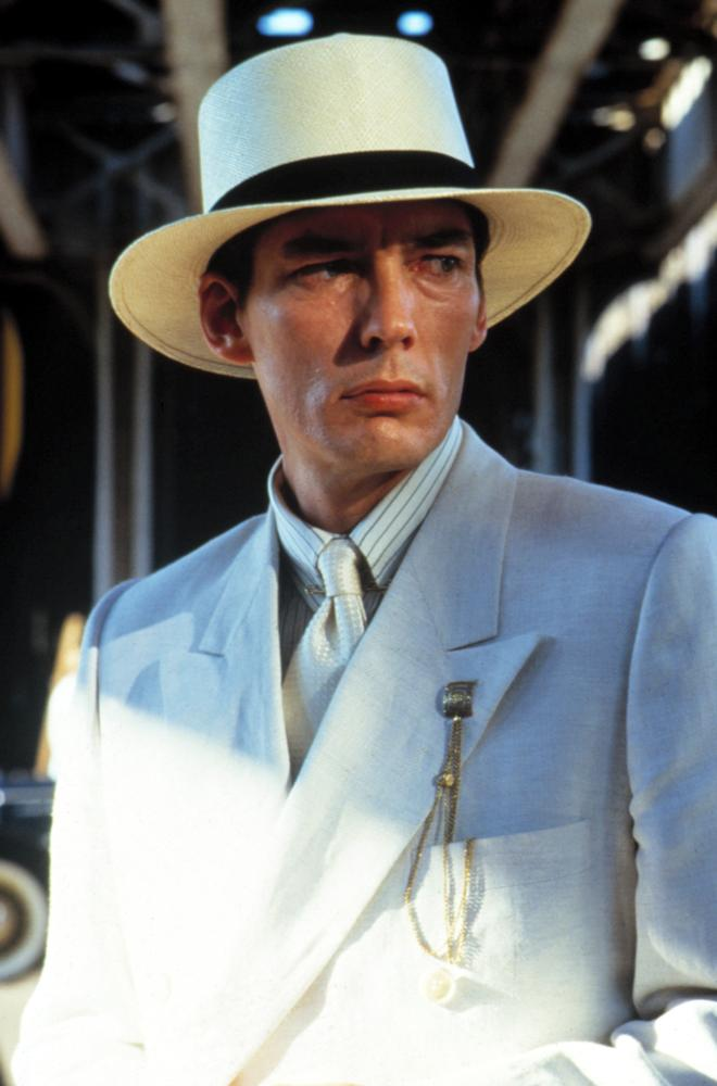 THE UNTOUCHABLES, Billy Drago, 1987. (c) Paramount Pictures.