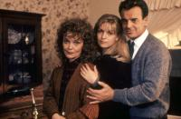 TWIN PEAKS: FIRE WALK WITH ME, Grace Zabriskie, Sheryl Lee, Ray Wise, 1992, (c)New Line Cinemas