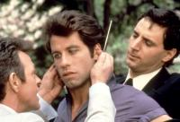 TWO OF A KIND, Richard Bright, John Travolta, Vincent Bufano, 1983, TM and Copyright (c)20th Century Fox Film Corp. All rights reserved.