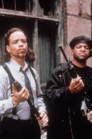 TRESPASS, Ice-T, Ice Cube, 1992. ©Universal Pictures