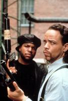 TRESPASS, Ice Cube, Ice-T, 1992. ©Universal Pictures