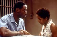 TRUE CRIME, Isaiah Washington, Lisa Gay Hamilton, 1999, (c)Warner Bros.