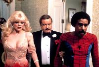 THE TOY, Teresa Ganzel, Jackie Gleason, Richard Pryor, 1982, (c)Columbia Pictures