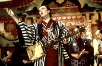 TOPSY-TURVY, Kevin McKidd, 1999, (c) October Films