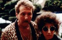 TOO MUCH SUN, Eric Idle, Andrea Martin, 1991, (c) New Line