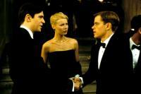 THE TALENTED MR. RIPLEY, Jack Davenport, Matt Damon, Gwyneth Paltrow, 1999