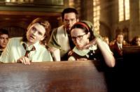 SUPERSTAR, Emmy Laybourne, Mark McKinney, Molly Shannon, 1999, (c)Paramount
