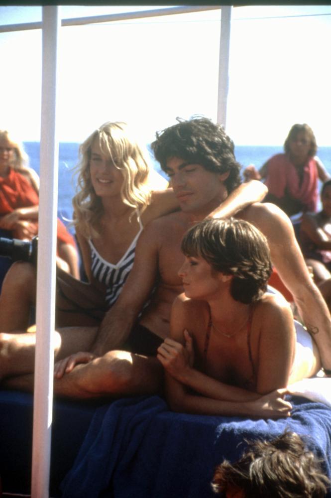 Summer lovers 1982 full movie - 2 4